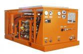 B2000R01 Сервисная установка для хранения элегаза в сжиженном состоянии(Восстановление элегаза с давлением до 1 мбар)