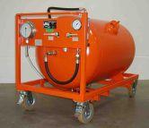 B043R12 резервуар для хранения элегаза в газообразном состоянии