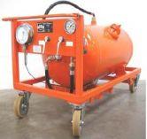 B044R11 резервуар для хранения элегаза в сжиженном состоянии