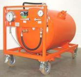 B044R12 резервуар для хранения элегаза в сжиженном состоянии