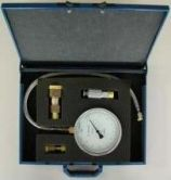 3-558-R001 Прецизионный манометр со шлангом