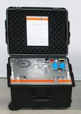B151R20 Устройство сбора отработанного газа (110-127 В / 50/60 Гц)
