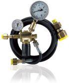 3-393-R039 — Устройство для заполнения газовыми смесями (элегаз, азот, хладон)